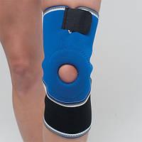 Бандаж коленного сустава неопреновый Алком 4021