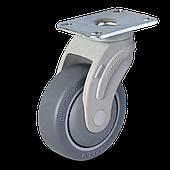 Колеса для медицинской мебели. Специализированные колеса для медицинского оборудования. Отличаются мягкостью и плавностью хода,не оставляют следов.