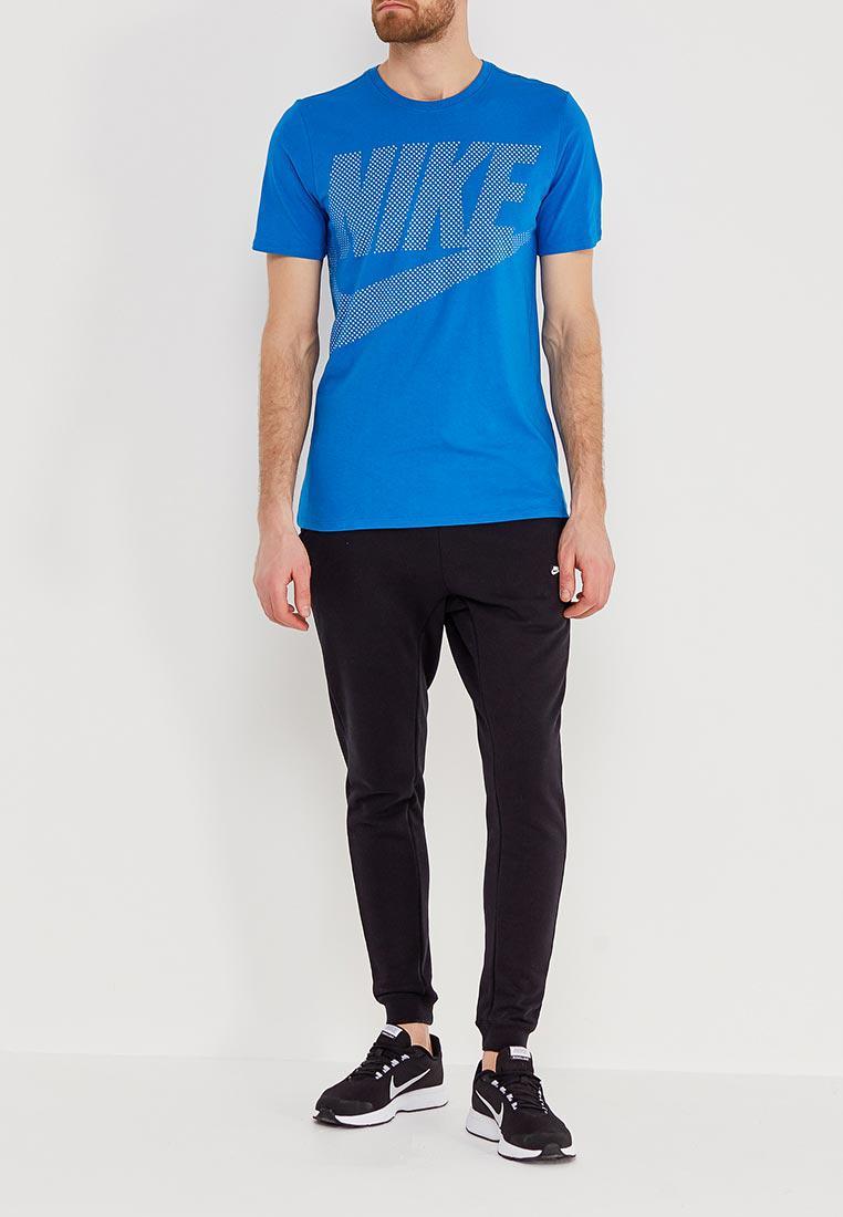 fee0befe61ac Футболка Nike M Nsw Tee Gx Pack 891865-465 (Оригинал) - купить в ...