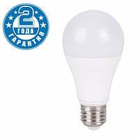 Лампа светодиодная DELUX BL 60 12W 6500K Е27 (90006126)