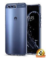 Чехол Spigen для Huawei P10 Liquid Crystal