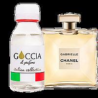 Goccia 050 Версия аромата Gabrielle Chanel 100 мл