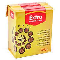 Дрожжи сухие Extra (0,5кг)
