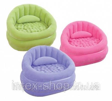 Надувные кресла Intex 68563, фото 2