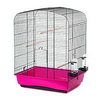 Клетка для попугаев и маленьких птиц Inter Zoo Elena (54*39*71)