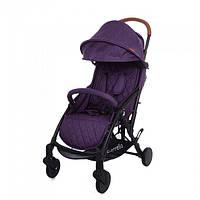 Коляска детская прогулочная Carello Pilot Purple Iris аналог Yoya CRL-1418