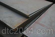 Лист сталевий 36 мм ст. 3