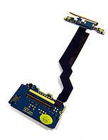 Шлейф Sony Ericsson C905 Plus с клавиатурным модулем Orig