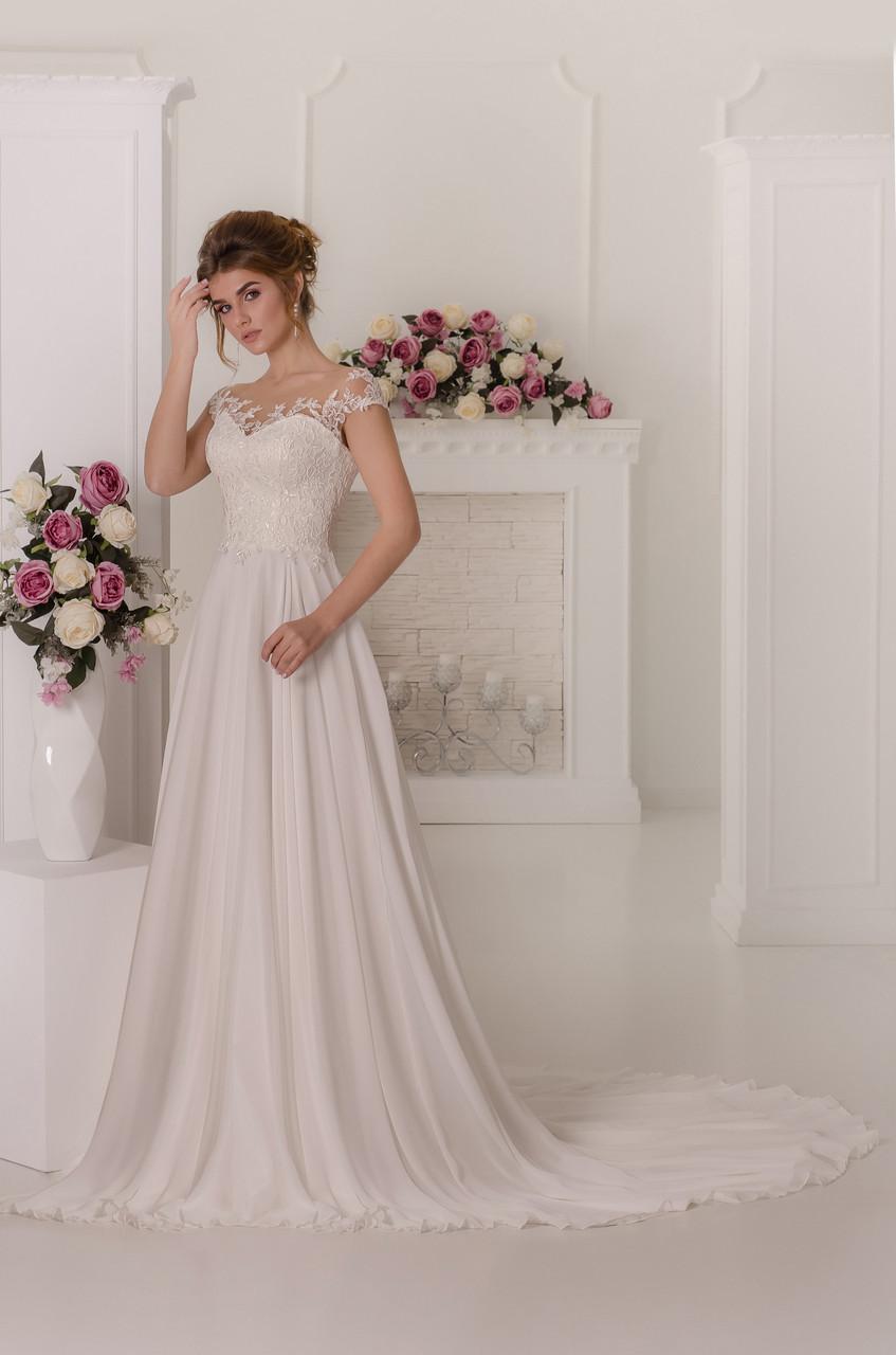 a403fdfd12d Свадебное платье в греческом стиле Ампир  7 200 грн. - Свадебные ...