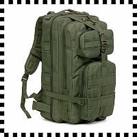 Рюкзак зелений 30л.