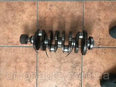 Колінвал Audi Vw 1.8 2.0 і 050105189 B