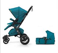 Детская универсальная коляска 2 в 1 Concord Neo 2017 (люлька Scout)