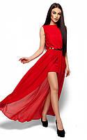 Вечірнє плаття-максі Jorgia 1