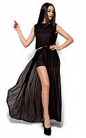 Вечірнє плаття-максі Jorgia 7