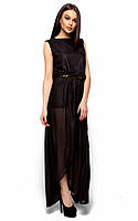 Вечірнє плаття-максі Jorgia 8