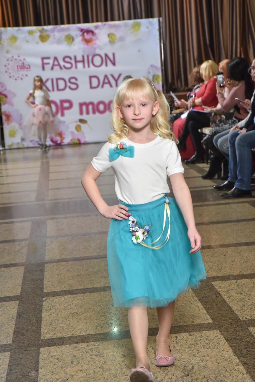 Платье берюза от дизайнера KKatrine