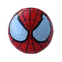 """Мяч гандбольный """"SPIDER"""" F-100 №2, лакированный, детский, разн. цвета"""