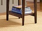 """Письменный стол """"Маркус"""" из массива дерева, фото 3"""