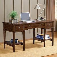 """Письменный стол """"Маркус"""" из массива дерева, фото 1"""