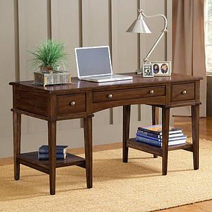 """Письменный стол """"Маркус"""" из массива дерева"""
