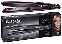 Выпрямитель BABYLISS ST326E на сухие и влажные волосы
