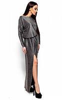 Вечірнє плаття-максі Jorgia 16