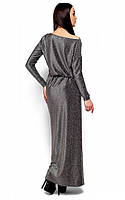 Вечірнє плаття-максі Jorgia 5
