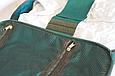 Органайзер для рубашек Зеленый, фото 3