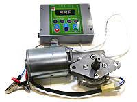 Электропривод для медогонки червячный (Модель 2), фото 1