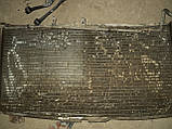 Радиатор осн Mazda 626 GE., фото 2