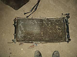 Радиатор осн Mazda 626 GE., фото 3