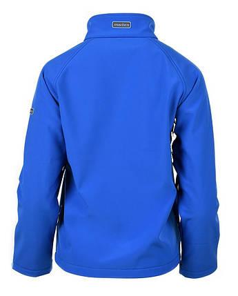 Детская куртка легкая Martes Nantes JR Blue, фото 2