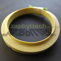 Прокладка кольцевая, круглая Ø63мм для водонагревателя Thermex (силикон коричневый)