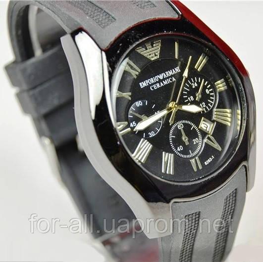 db1683be Мужские часы Emporio Armani A5396 купить в Интернет-магазине Модная ...