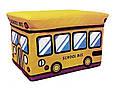 Пуф складной Bus, фото 4