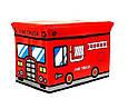 Пуф складной Bus, фото 5
