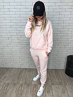 Спортивный костюм White-off D3115 розовый, фото 1