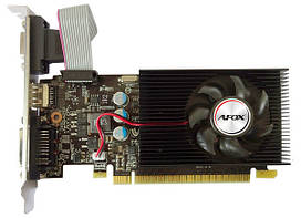 Видеокарта Afox GeForce GT 730 2Gb DDR3 (AF730-2048D3L5-V1)