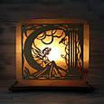 Соляная лампа Фея, фото 2
