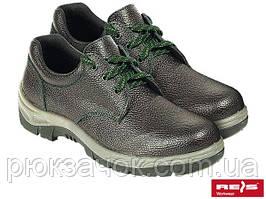 Туфли BRS Весна-Осень + стальной носок