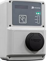 Зарядна станція CIRCONTROL CCL-eHOME T1C32 7,4 кВт, 32А, 220 В, Тип 1