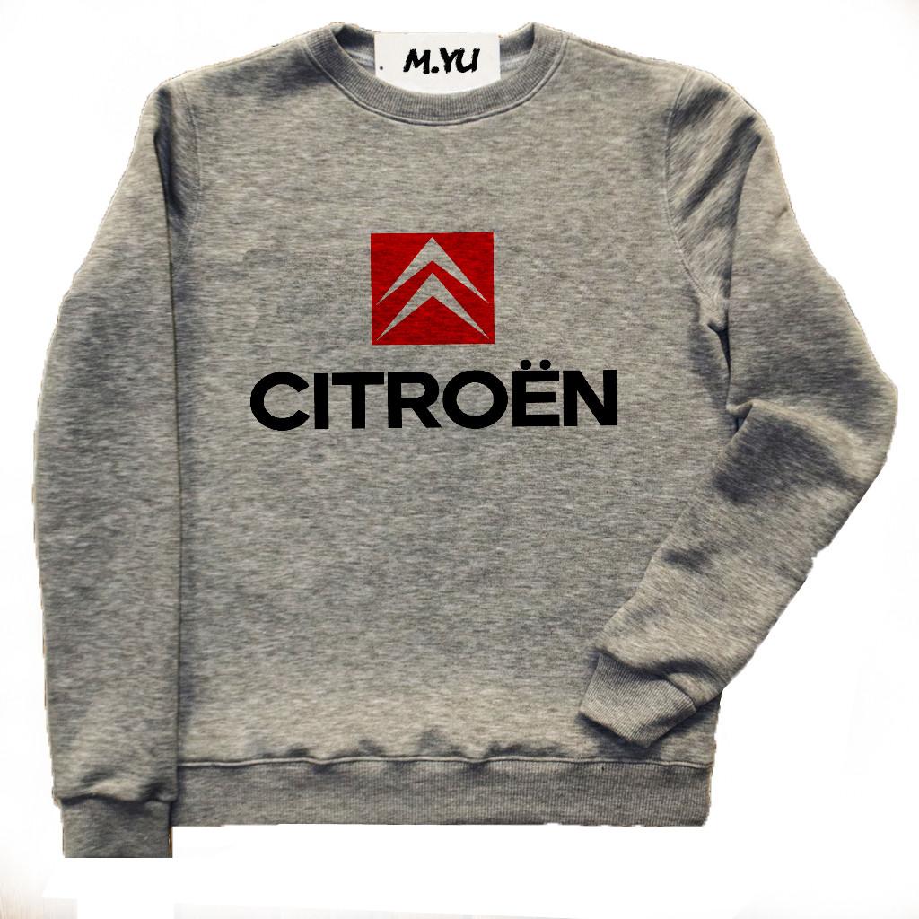 Свитшот Citroen