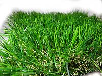 Искусственная трава декор 40мм, фото 1