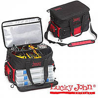 Сумка рыболовная LUCKY JOHN ADVANCED TACKLE BAG