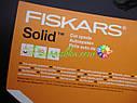 Сапёрная  лопата Fiskars Solid (131417), фото 7