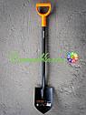 Лопата Fiskars Solid, штыковая (131413), фото 2