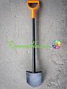 Лопата Fiskars Solid, штыковая (131413), фото 5
