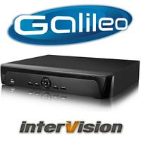 Видеорегистратор HD-SDI GALILEO-41