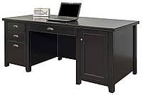 """Офисный стол """"Ромео"""" из массива дуба, фото 1"""
