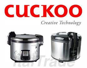 Рисоварки Cuckoo (Южная Корея)